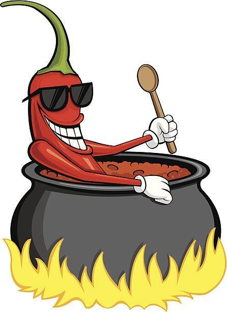 2019 Chili Feast Brings Fun, Food, and Follies
