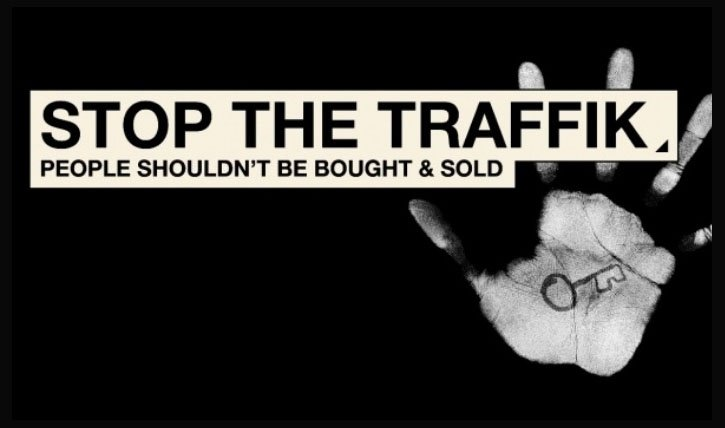 Human Trafficking Awareness & Prevention Month 2018