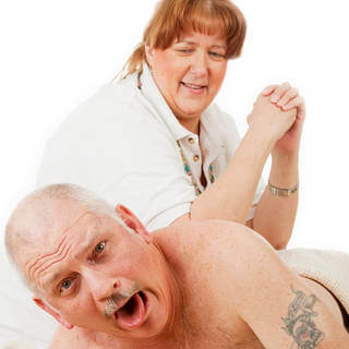 The Pressure Question in Massage Therapy